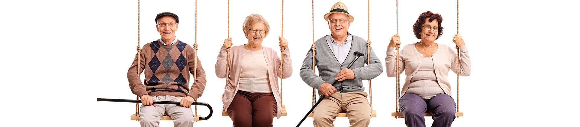 Acreditado Magíster en Envejecimiento y Calidad de Vida