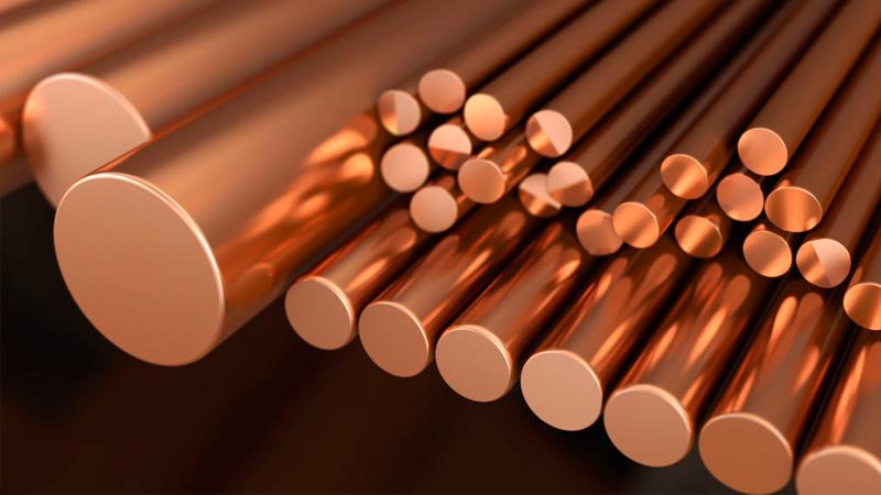 El cobre adquiere protagonismo en la pandemia | INTA